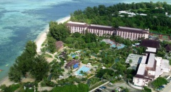 Pacific Islands Club Saipan 4*