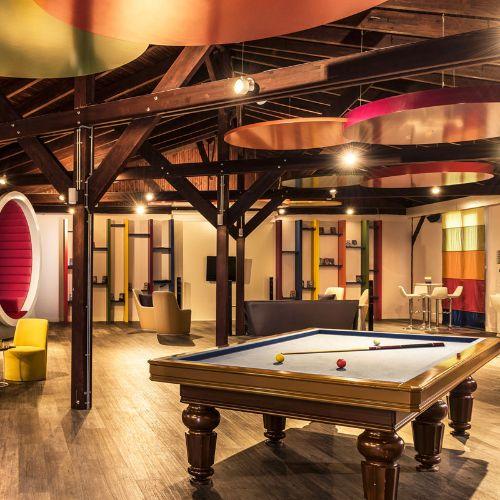 клубы для подростков в турецких отелях