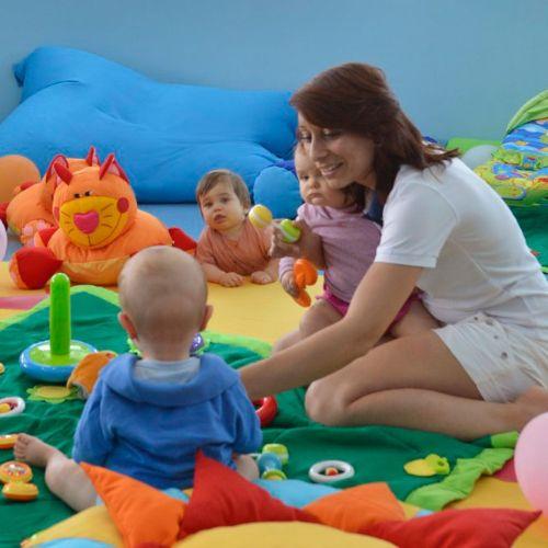 клубы для малышей в турецких отелях